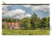 Vrams Gunnarstorp Castle Carry-all Pouch