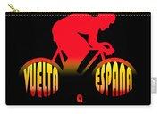 Vuelta A Espana Carry-all Pouch