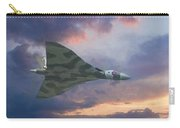 Vulcan Bomber 2 Carry-all Pouch