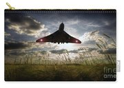 Vulcan Touching Down Carry-all Pouch