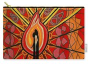Vulnerability N Love Carry-all Pouch