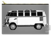 Vw Bug T-shirt Carry-all Pouch