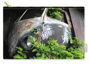 Vw Van Wall Carry-all Pouch