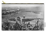 W W I: Battle Of Verdun Carry-all Pouch