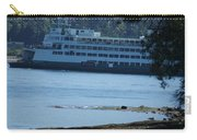 Wa State Ferry In Manchester Carry-all Pouch