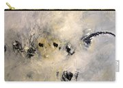 Wabi Sabi Revisited Carry-all Pouch