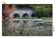 Wachusett Aquaduct Carry-all Pouch