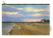 Wades Beach Sundown Study II Carry-all Pouch