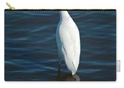 Wading Reflections Carry-all Pouch