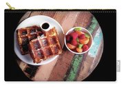Waffles Carry-all Pouch