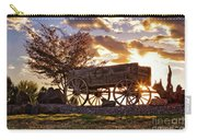 Wagon Hdr Carry-all Pouch
