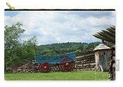 Wagon Hoa Carry-all Pouch