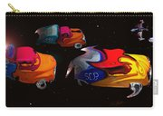 Wagon Train To The Stars 2 Carry-all Pouch