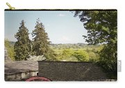 Wagon Wheel County Clare Ireland Carry-all Pouch