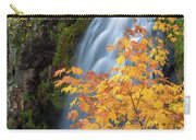 Wah Gwin Gwin Falls In Autumn Carry-all Pouch