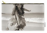 Wahine Hula Carry-all Pouch