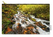 Wahkeena Autumn Carry-all Pouch