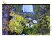 Wahkeena Falls Carry-all Pouch