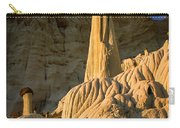 Wahweap Hoodoos At Dawn Carry-all Pouch