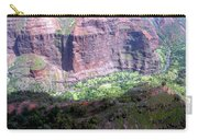 Waiamea Canyon Walls Carry-all Pouch