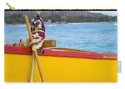 Waikiki Canoe Paddles Carry-all Pouch