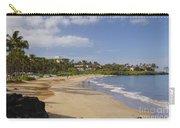 Wailea Beach Carry-all Pouch