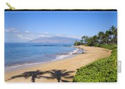 Wailea, Ulua Beach Carry-all Pouch