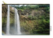 Wailua Falls0 919 Carry-all Pouch