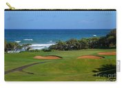 Wailua Golf Course - Hole 17 - 1 Carry-all Pouch