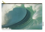 Waimea Bay Shorebreak Carry-all Pouch