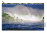 Waimea Bay Wave Carry-all Pouch