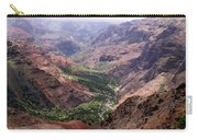 Waimea Canyon 1 Carry-all Pouch