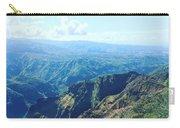 Waimea Canyon, Kauai Carry-all Pouch