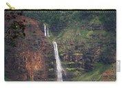 Waimea Canyon Waterfall Carry-all Pouch