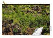 Waimea Falls  Carry-all Pouch