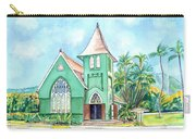 Wai'oli Hui'ia Church Carry-all Pouch