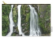 Waipunga Falls, Nz Carry-all Pouch
