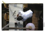 Waiter From Above Carry-all Pouch
