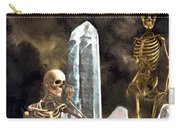 Waiting For The Carpathia Carry-all Pouch