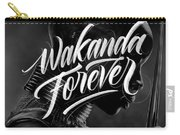 Wakanda Forever Okoye Carry-all Pouch