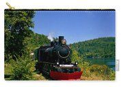 Wakefield Steam Train Carry-all Pouch
