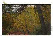 Walden Pond Path Into The Forest 2 Carry-all Pouch