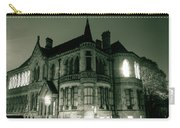Waldorf College, The Centre For Science And Arts By Night Stround Gloucestershire Carry-all Pouch