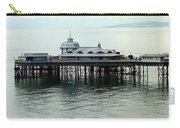 Wales Boardwalk Carry-all Pouch