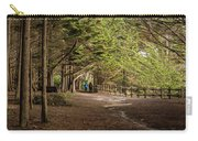 Walk Among The Trees Carry-all Pouch