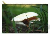 Walk Through The Mushroom Carry-all Pouch