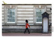 Walkabout In London Carry-all Pouch