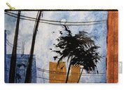 Walking Home, Watercolor Carry-all Pouch