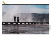 Walking The Plank Carry-all Pouch