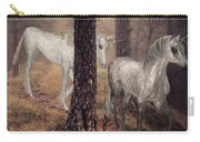 Walking Unicorns Carry-all Pouch